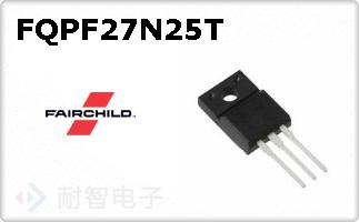 FQPF27N25T