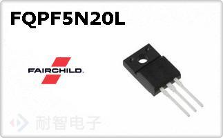 FQPF5N20L