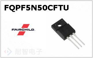 FQPF5N50CFTU