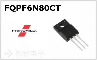 FQPF6N80CT