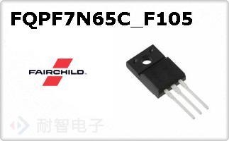 FQPF7N65C_F105