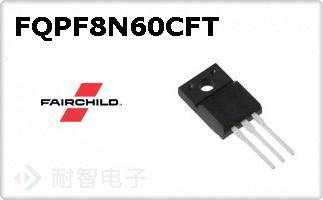 FQPF8N60CFT
