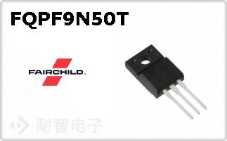 FQPF9N50T