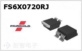 FS6X0720RJ