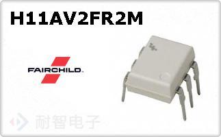 H11AV2FR2M的图片