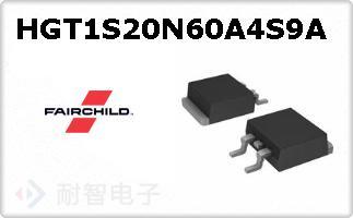HGT1S20N60A4S9A