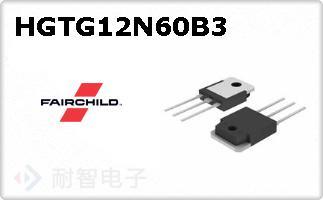 HGTG12N60B3