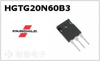 HGTG20N60B3