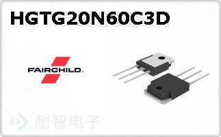 HGTG20N60C3D