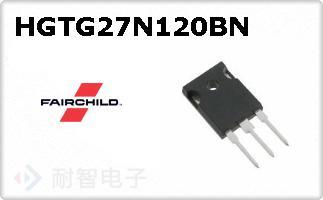 HGTG27N120BN
