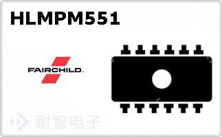 HLMPM551
