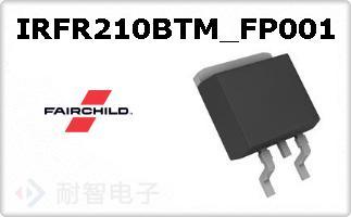 IRFR210BTM_FP001