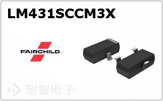 LM431SCCM3X