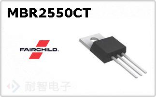 MBR2550CT