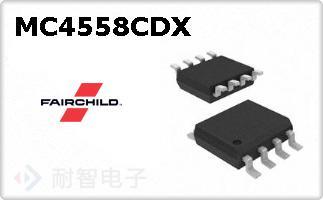 MC4558CDX