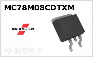 MC78M08CDTXM