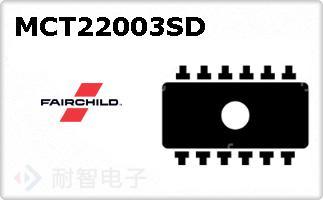 MCT22003SD