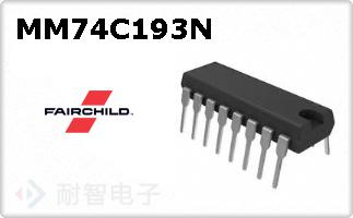 MM74C193N