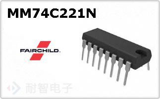 MM74C221N