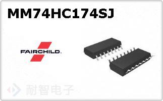 MM74HC174SJ