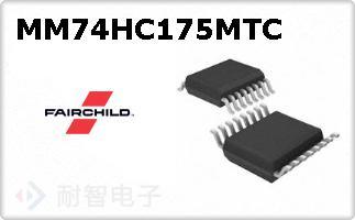 MM74HC175MTC