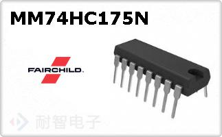 MM74HC175N