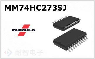 MM74HC273SJ
