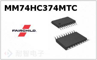 MM74HC374MTC