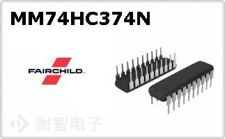 MM74HC374N
