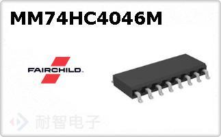 MM74HC4046M