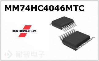 MM74HC4046MTC