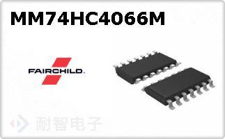 MM74HC4066M