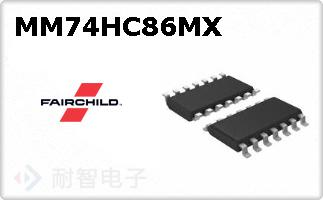 MM74HC86MX