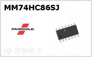 MM74HC86SJ