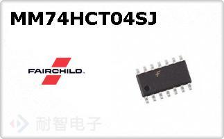MM74HCT04SJ