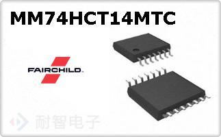 MM74HCT14MTC