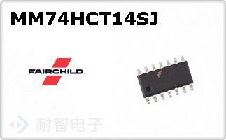 MM74HCT14SJ