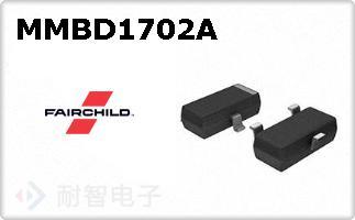 MMBD1702A的图片