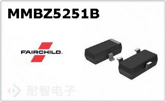 MMBZ5251B的图片