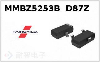 MMBZ5253B_D87Z