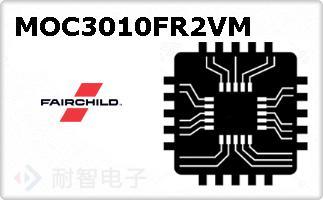 MOC3010FR2VM