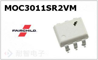 MOC3011SR2VM