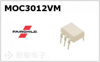 MOC3012VM