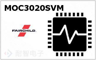 MOC3020SVM