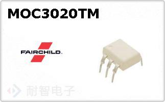 MOC3020TM