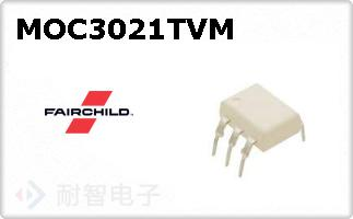 MOC3021TVM