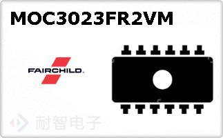 MOC3023FR2VM