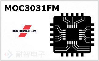 MOC3031FM
