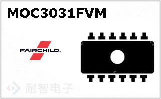 MOC3031FVM