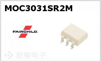 MOC3031SR2M